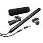 AUDIO TECHNICA ATR6550 SHOTGUN CONDENSER MIC